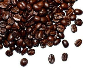 Coffee Roasting Dark